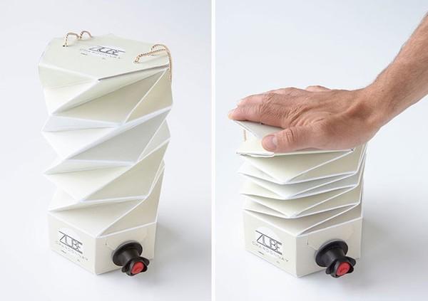 ý tưởng thiết kế in ấn bao bì 2
