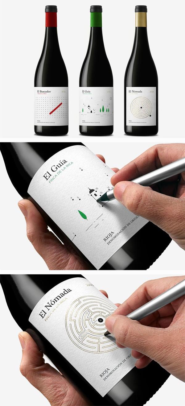 ý tưởng thiết kế in ấn bao bì 8