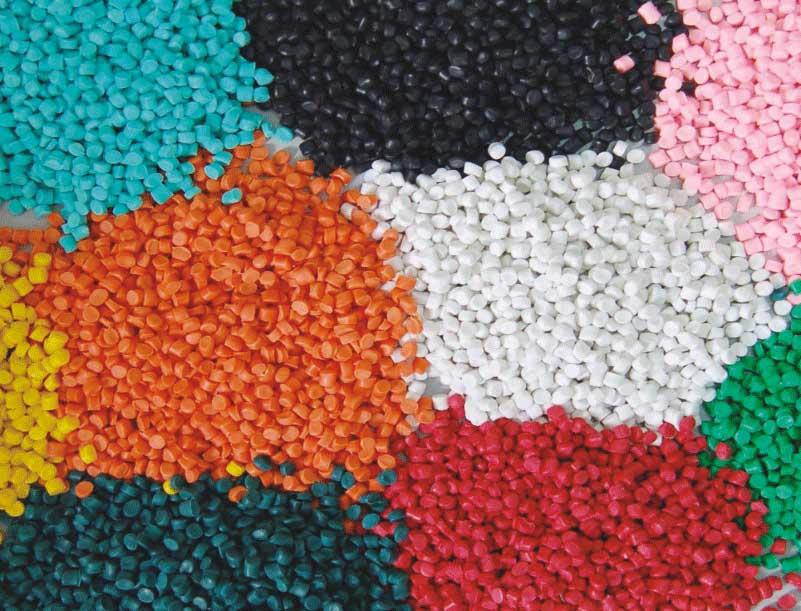 Quy trình sản xuất túi nilon