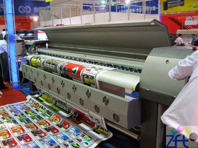 In ấn với công nghệ cán màng nước