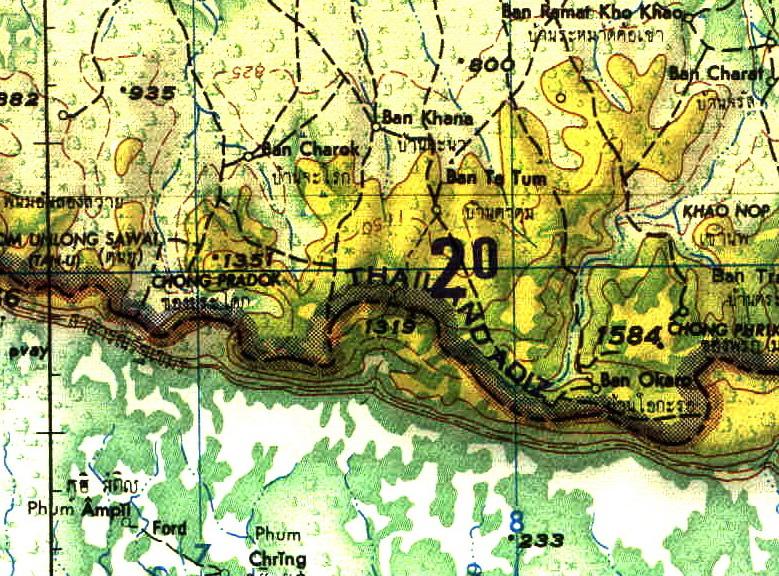 Thiết kế bản đồ