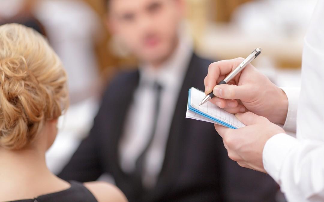 Cách quản lý quyển ghi order