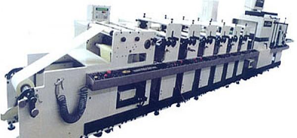 công nghệ in ấn