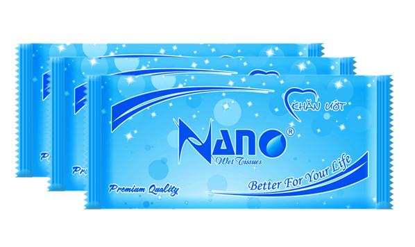 Khăn lạnh nano