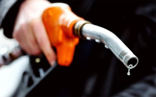 ngành xăng dầu